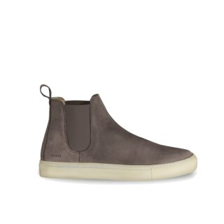Plaza Boot - brown