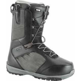Anthem TLS Snowboard Boots - black charcoal
