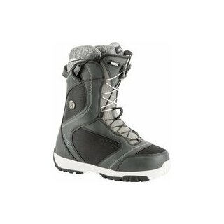 Monarch TLS Snowboard Boots - black