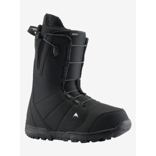 Moto Boots - black