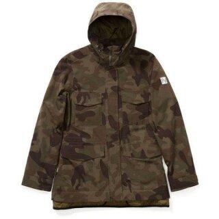 M-65 Field Womens Jacket - camo