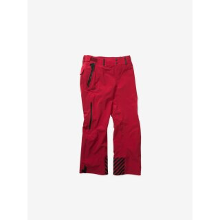 Corkshell Summit Pant - cardinal red