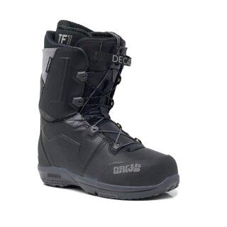 Decade Boots - black
