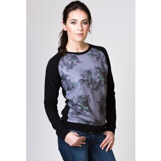 Paula Sweatshirt - flower