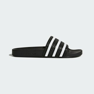 Adilette - core black white core black