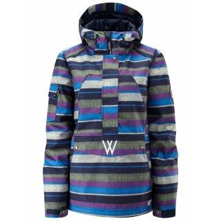 Westbeach WMS Melody Overhead Jacket - multi colour aztec