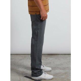 Solver Denim Jeans - grey vintage