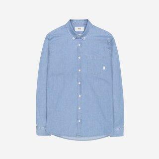 Archipelago Shirt - bleach wash