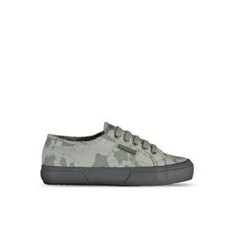 2750 Fancotu Shoes - green shadow