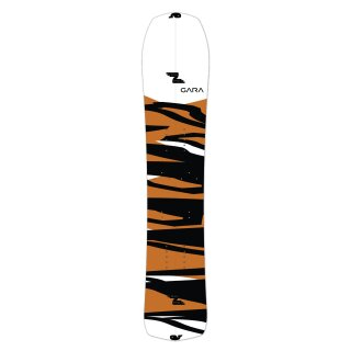 Gara Ranger XS Splitboard - white