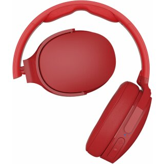 SC Hesh 3 Wireless Over-Ear - red red red