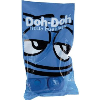 Doh-Doh 88A Bushings - blue