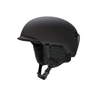 Scout Helm - matte black