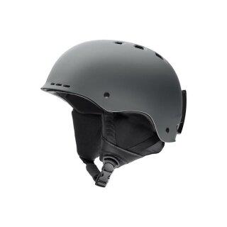 Holt 2 Helm - matte charcoal