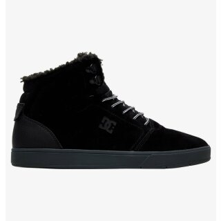 Crisis High Wnt M Shoe - black grey