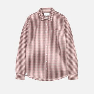 Fort Shirt - wine