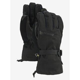 Mb Deluxe Gore Gloves - true black