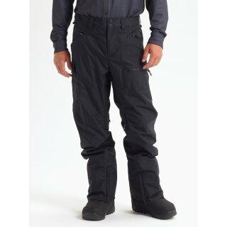 Mb Covert Ins Pants - true black