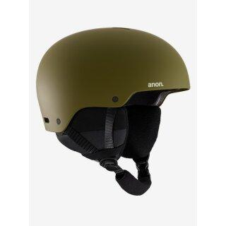 Raider 3 Helmet - olive eu