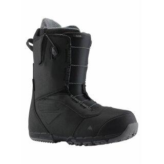 Ruler Boots - black