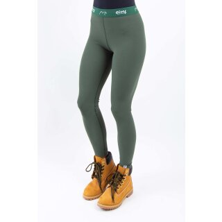 Icecold Tights 20 - forest green