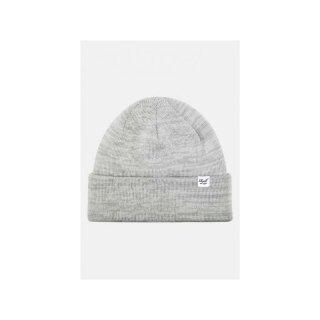 Beanie - heather grey