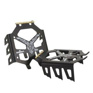 Ibex Crampons 2021 - black
