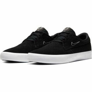 Nike SB Shane - black white black