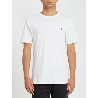 Stone Blanks Bsc SS T-Shirt - white