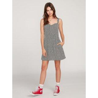 Newdles Dress - stripe