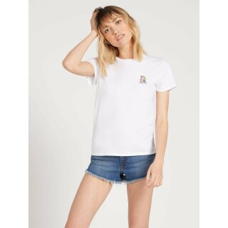 Stoked On Stone T-Shirt - white
