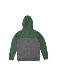 Sweat Chattanooga Hoody - heather forest