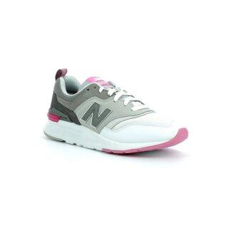 CM997HAX Schuhe - grey pink