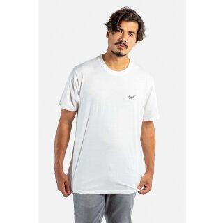 Regular Logo T-Shirt - snow white