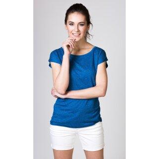 Kira II T-Shirt - royal blue naps