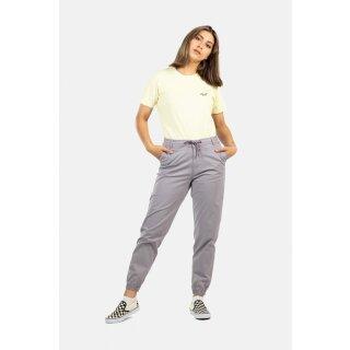 Reflex Women LW Hose - purple grey