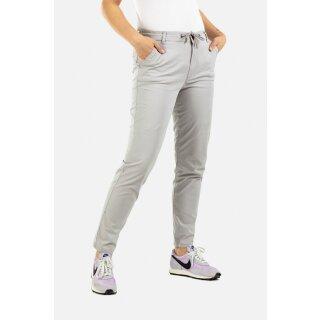 Reflex Women LW Chino Hose - silver grey