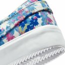Zoom Janoski Canvas Premium RM - fossil team royal fossil fire pink