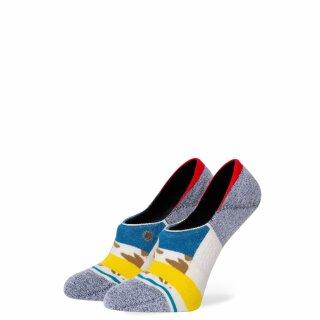 Petal Power Socke  - white
