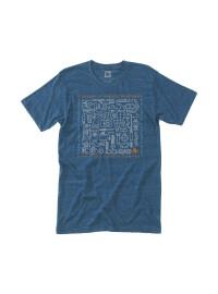 Gearhead T-Shirt - heather navy