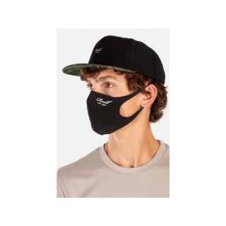 Facemask - black