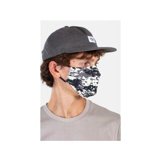 Facemask - camo snow