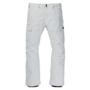 M Cargo Pant Regular - stout white