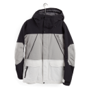 M Breach Jacket - trublk irngry stowht