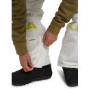 M Ag Bib Pant - stout white