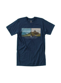 Arctic T-Shirt - heather navy