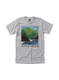 Riverbreak Eco - heather grey