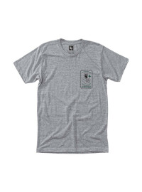 Naturalist Eco - heather grey