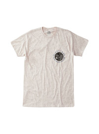 Focal Point T-Shirt - heather nature