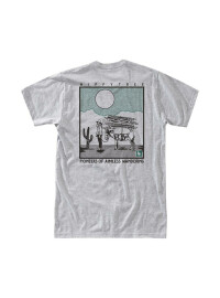 Prospector T-Shirt - heather grey